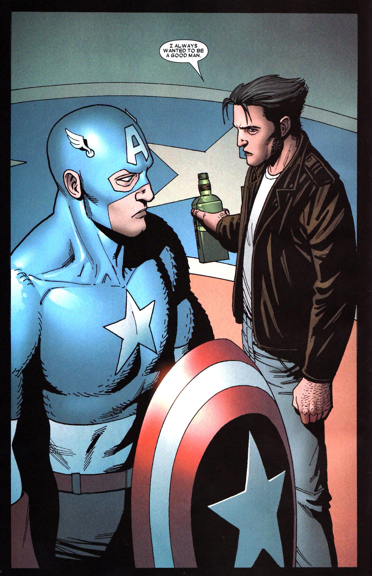 Read online Wolverine: Origins comic -  Issue #17 - 6