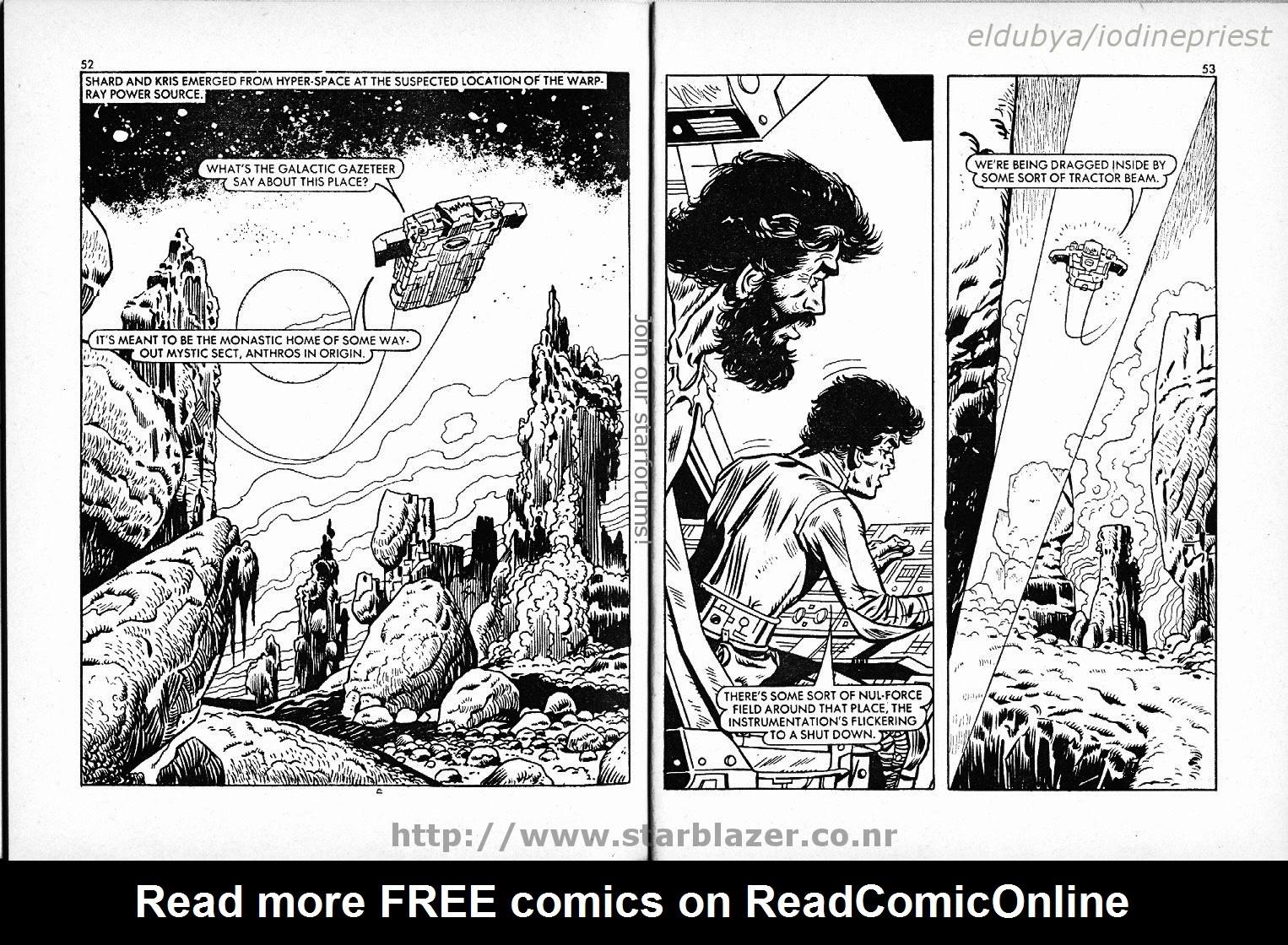 Starblazer issue 114 - Page 28