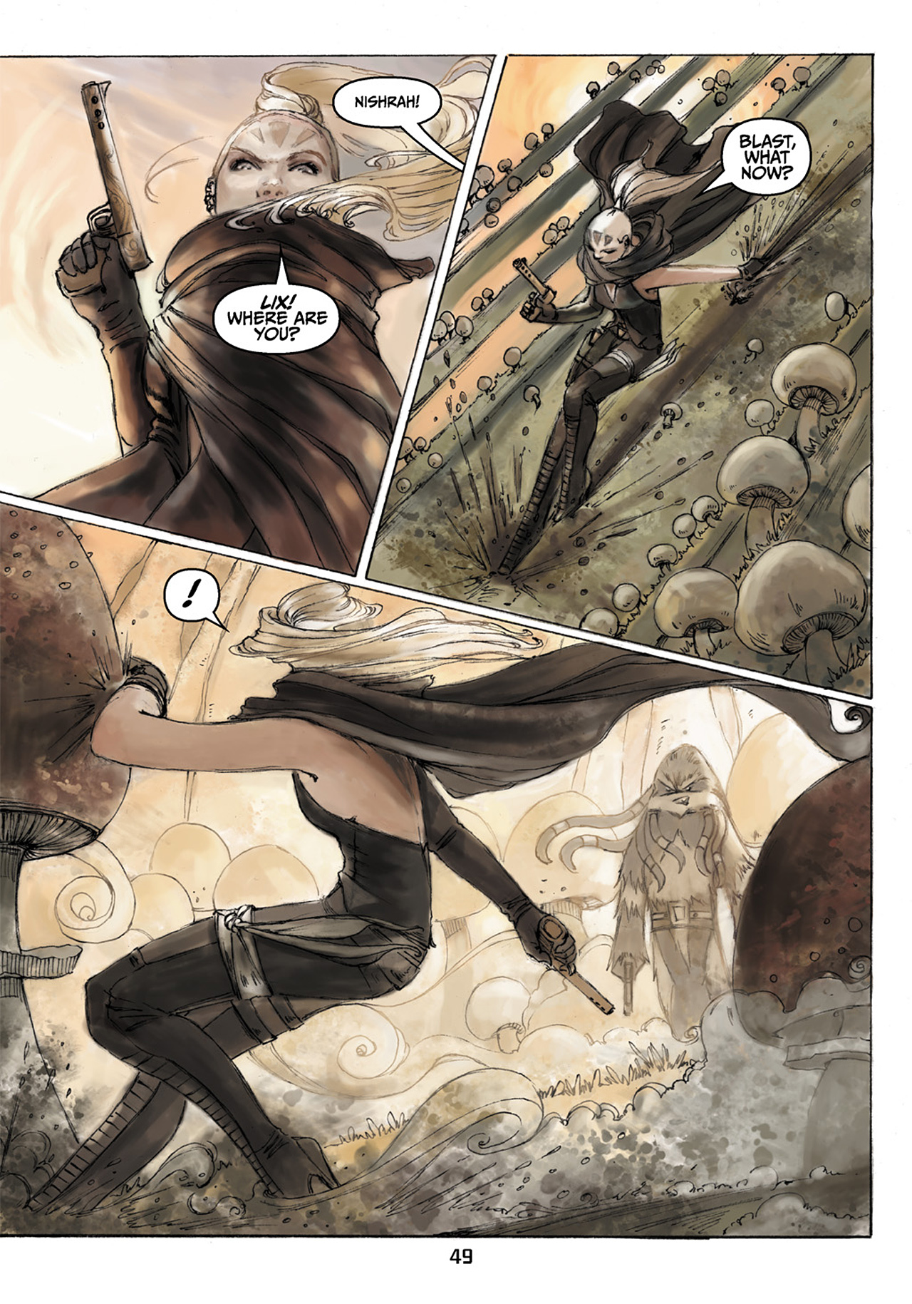 Read online Star Wars Omnibus comic -  Issue # Vol. 33 - 447