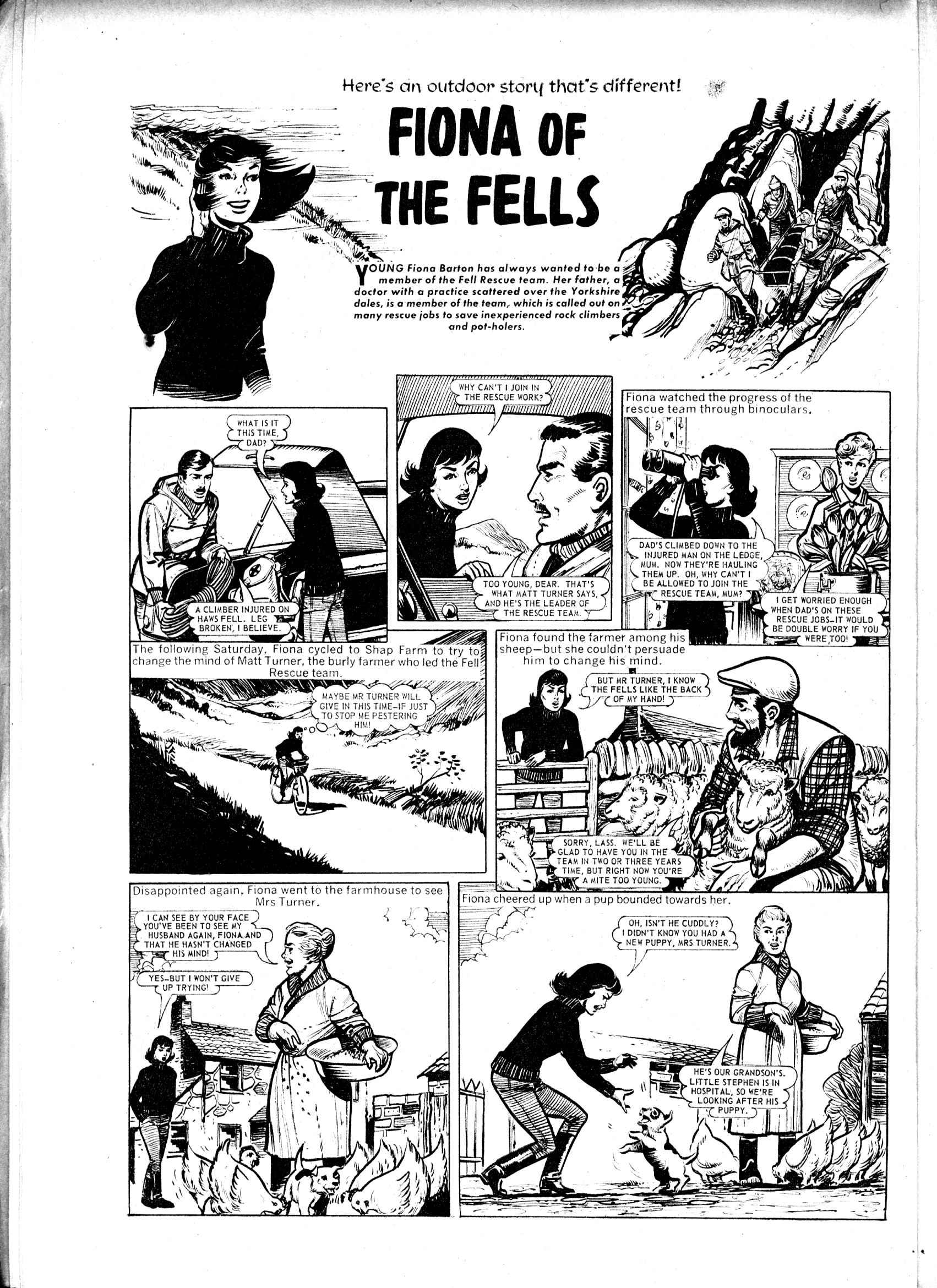 Read online Judy comic -  Issue #365 - 10
