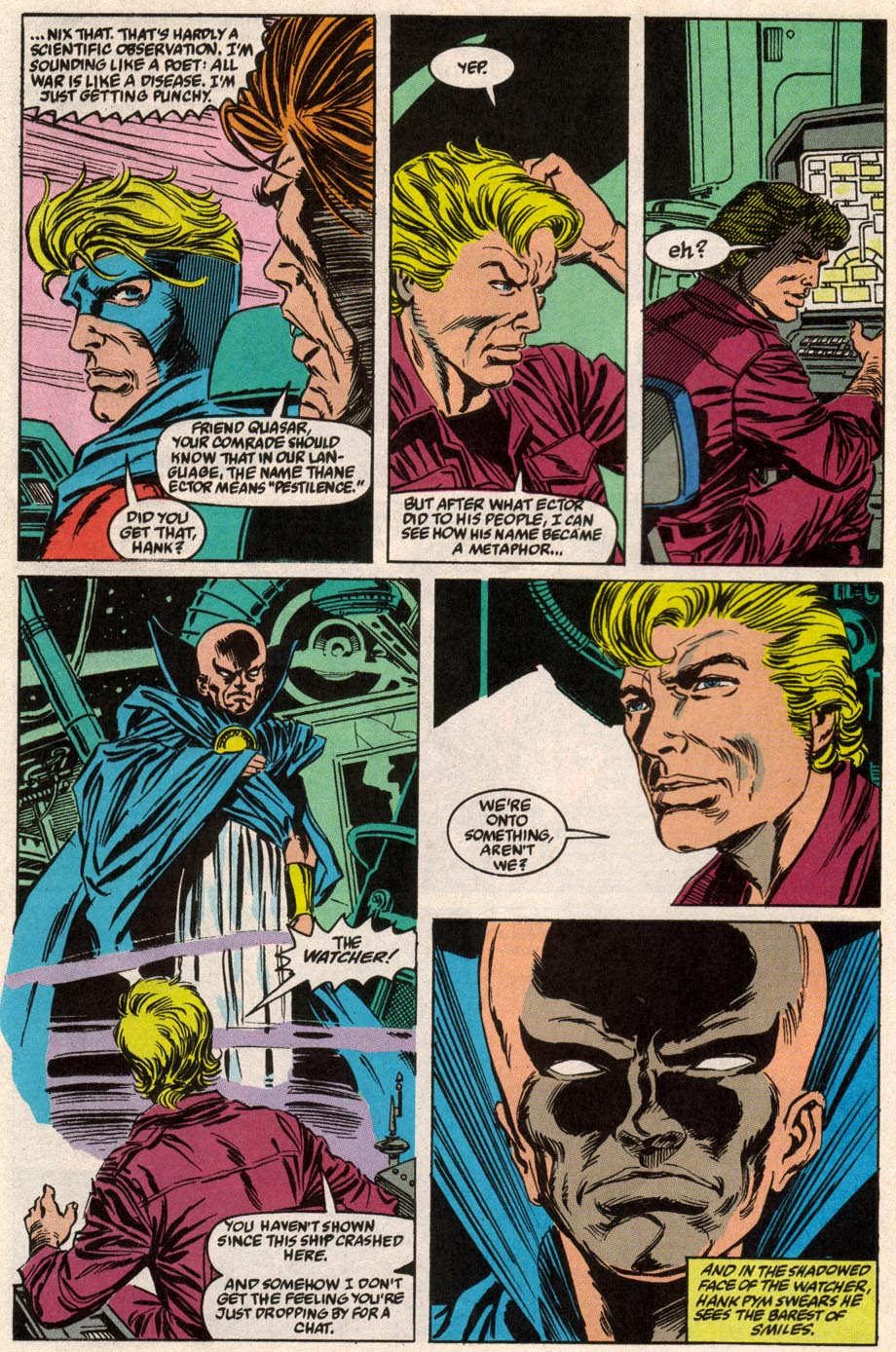The Avengers (1963) 337 Page 8