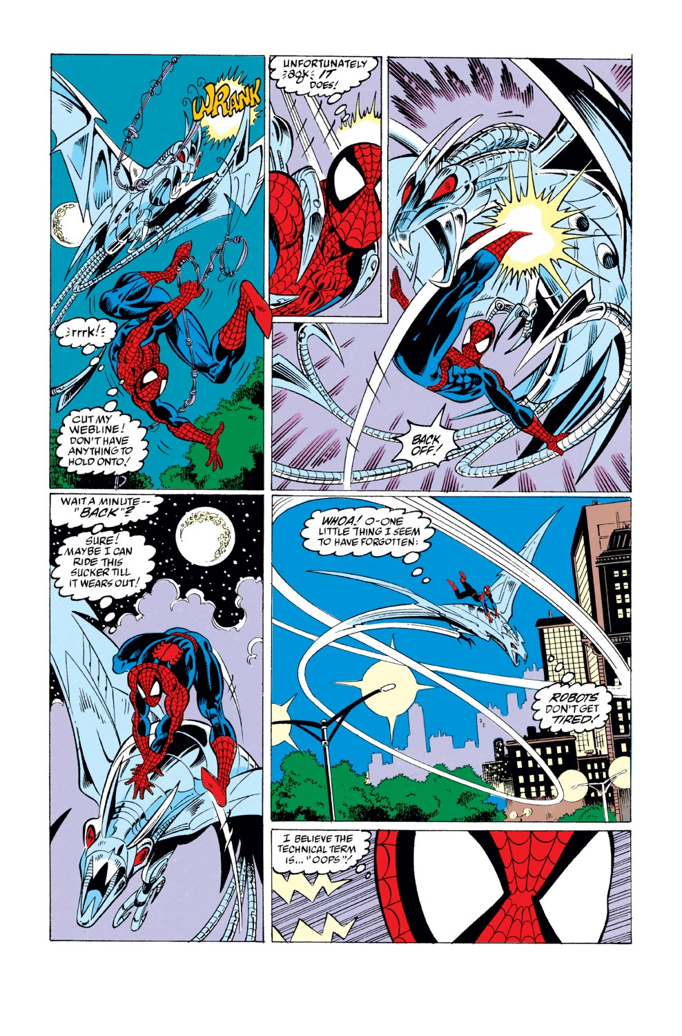 The Amazing Spider-Man (1963) 368 Page 12