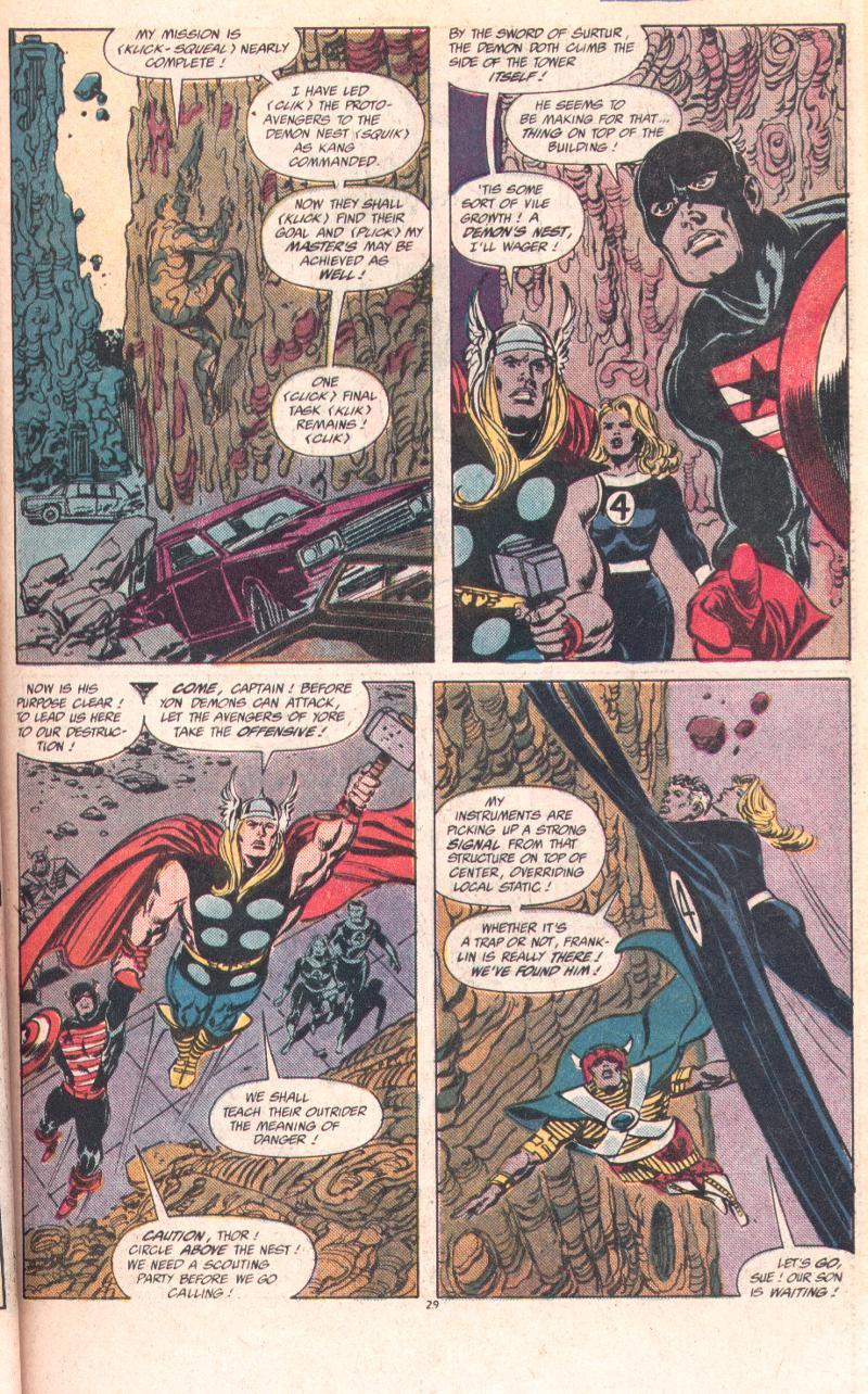 The Avengers (1963) 300 Page 25