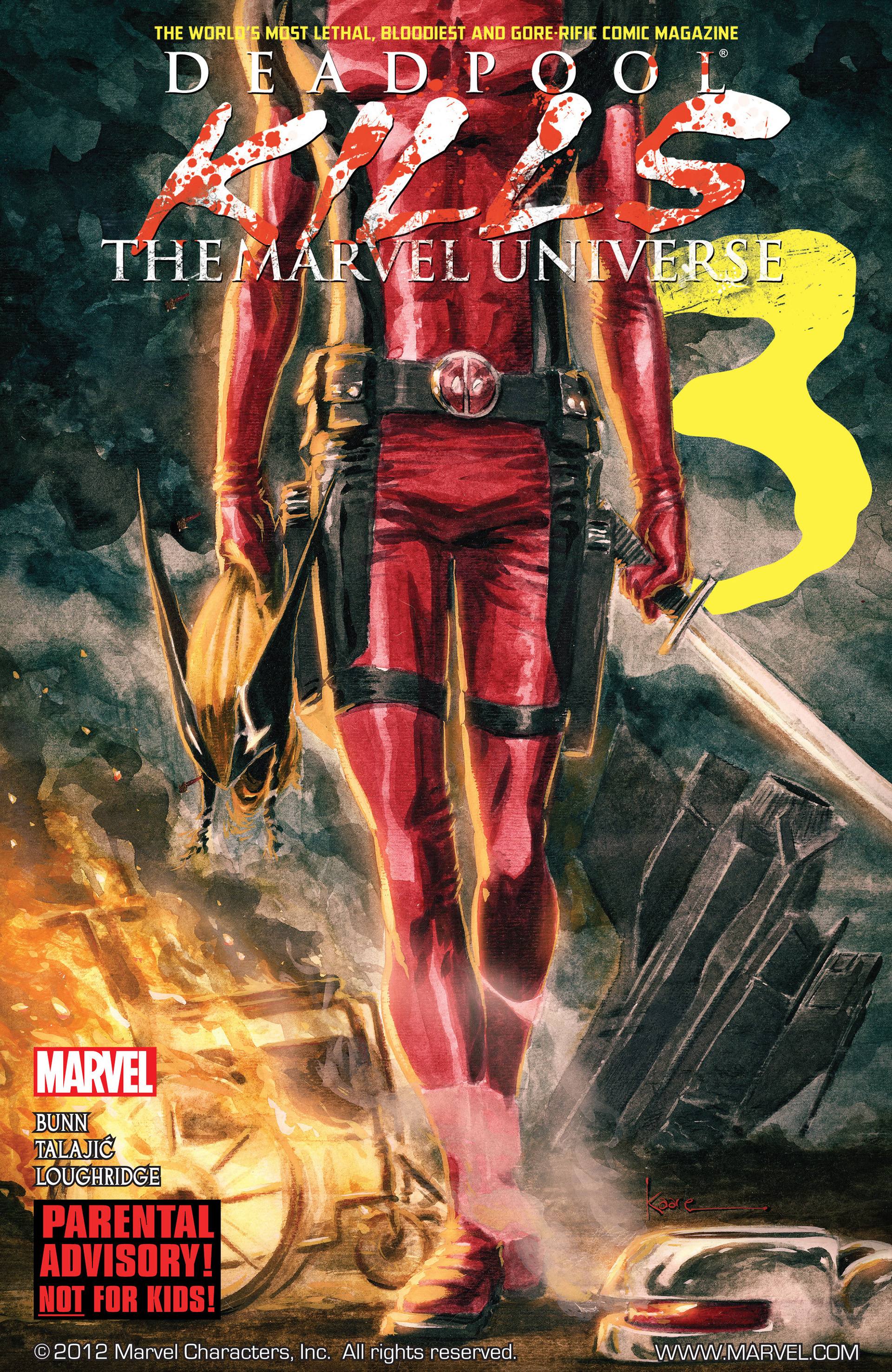 Deadpool Kills The Marvel Universe Read Deadpool Kills The Marvel Universe Comic Online In High Quality Read Full Comic Online For Free Read Comics Online In High Quality