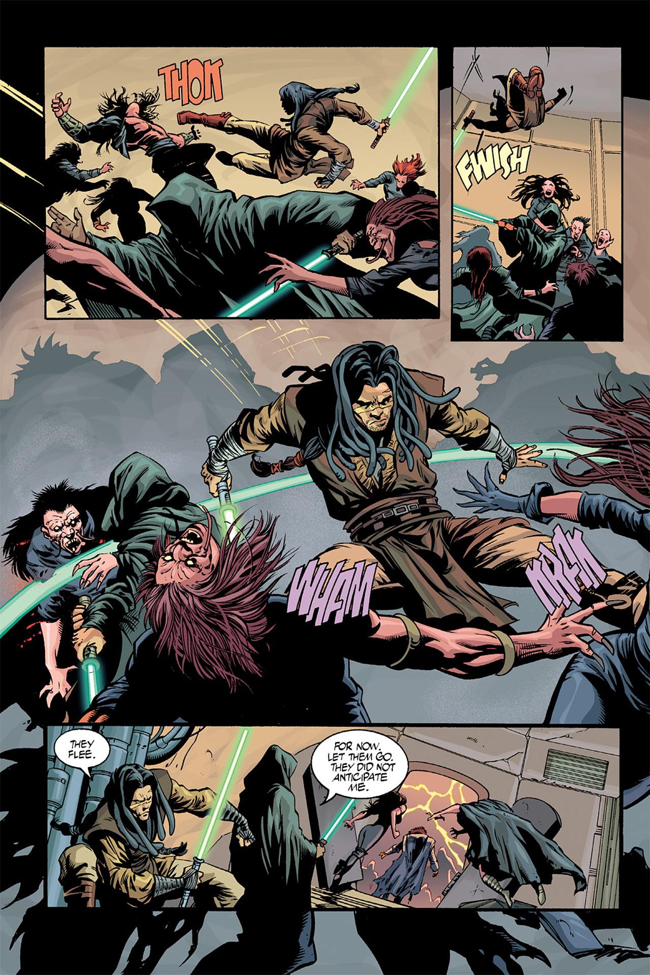 Read online Star Wars Omnibus comic -  Issue # Vol. 15 - 202