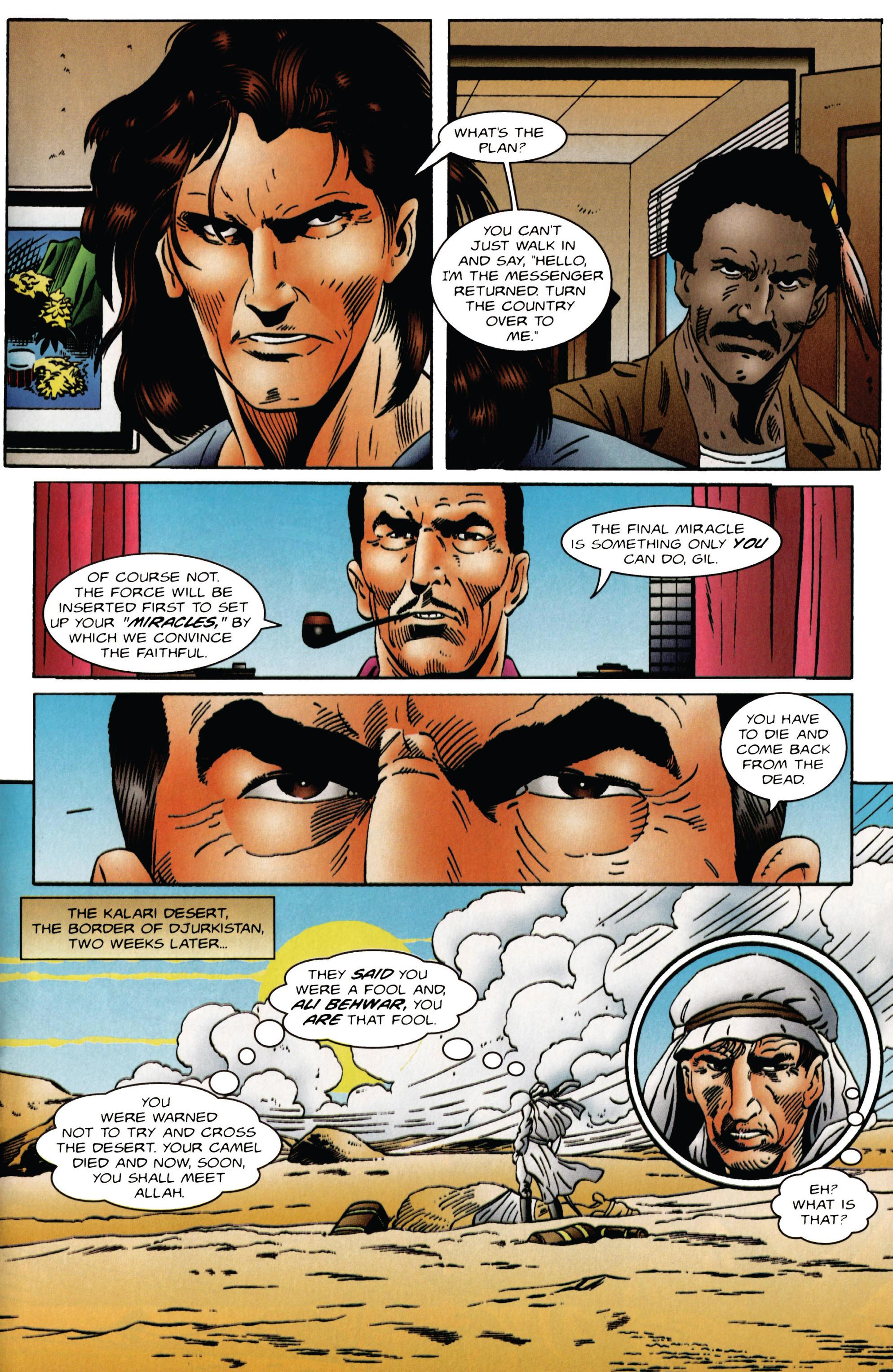 Read online Eternal Warrior (1992) comic -  Issue #47 - 10