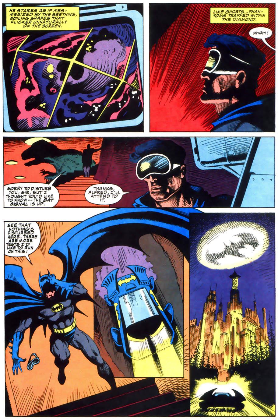 Read online Detective Comics (1937) comic -  Issue # _Annual 5 - 22