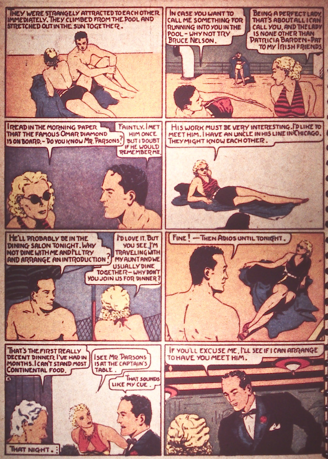 Detective Comics (1937) 14 Page 25