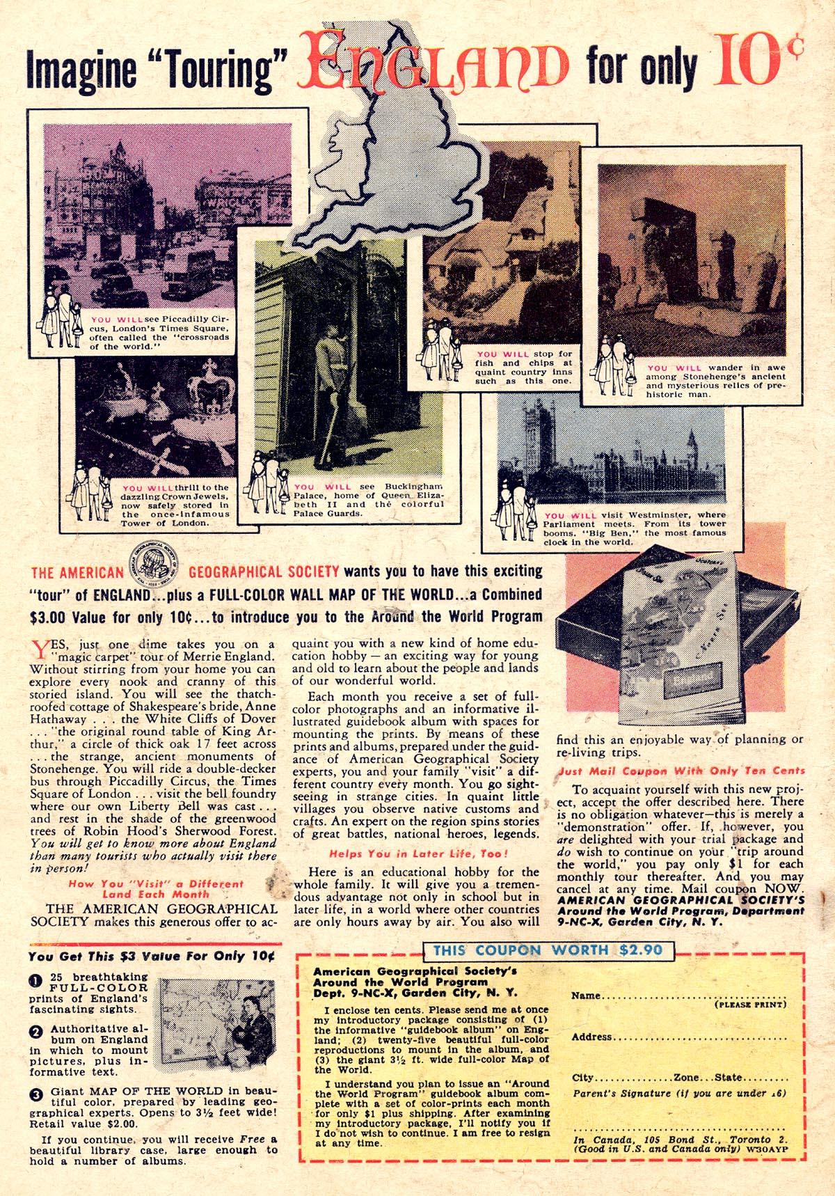 Read online Wonder Woman (1942) comic -  Issue #110 - 36