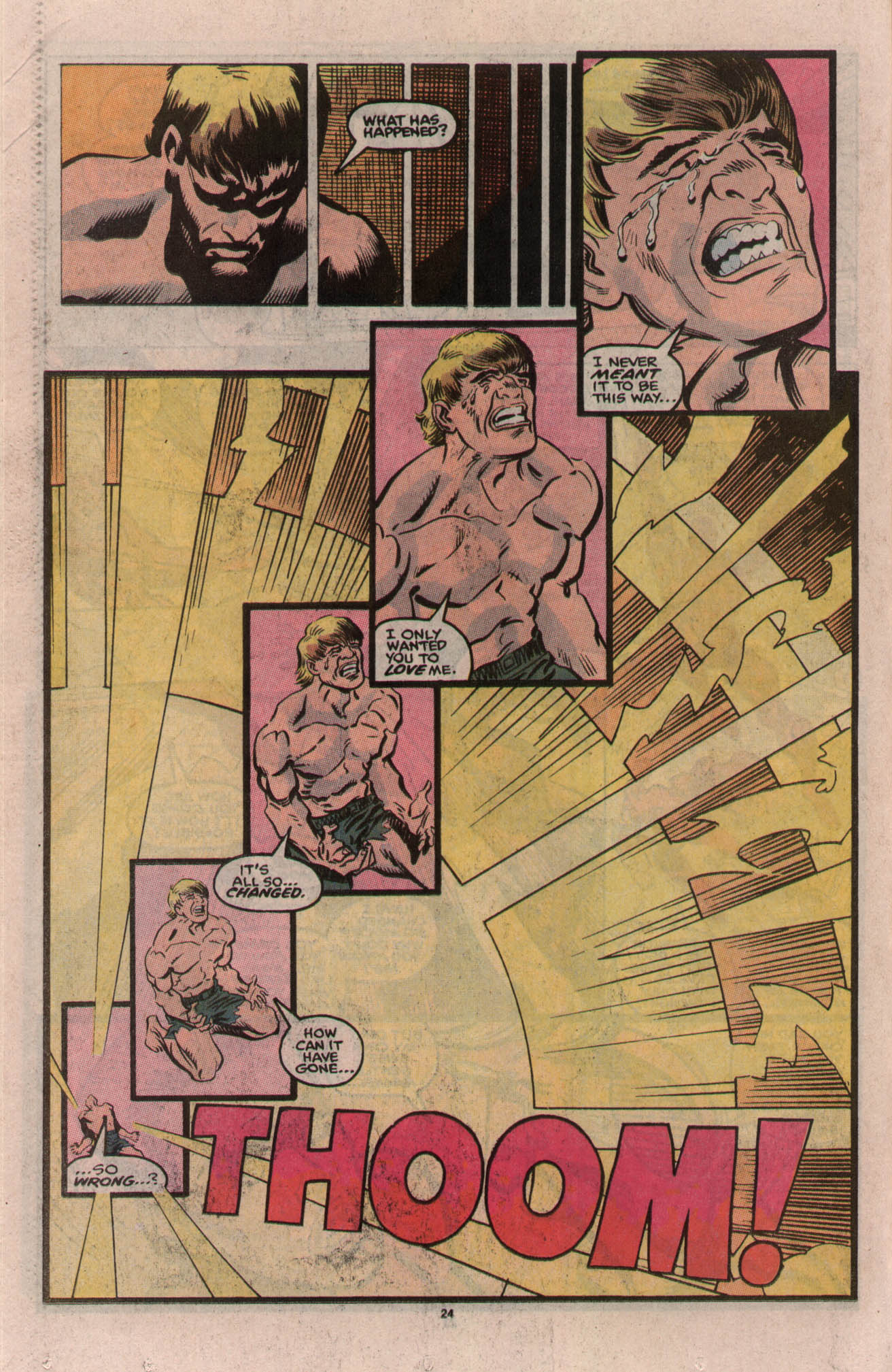 Read online X-Factor (1986) comic -  Issue # _ Annual 5 - 21