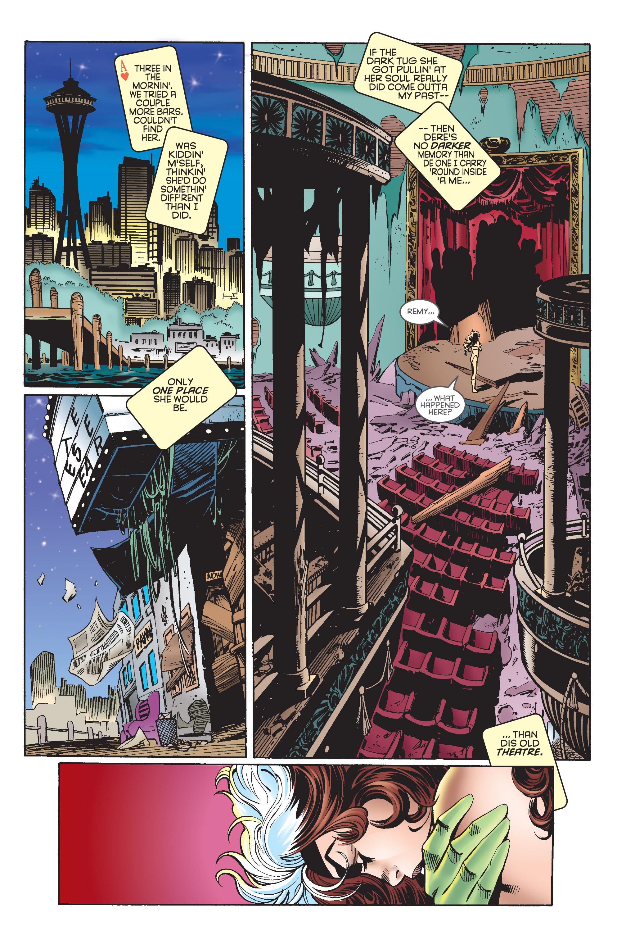 X-Men (1991) 45 Page 19
