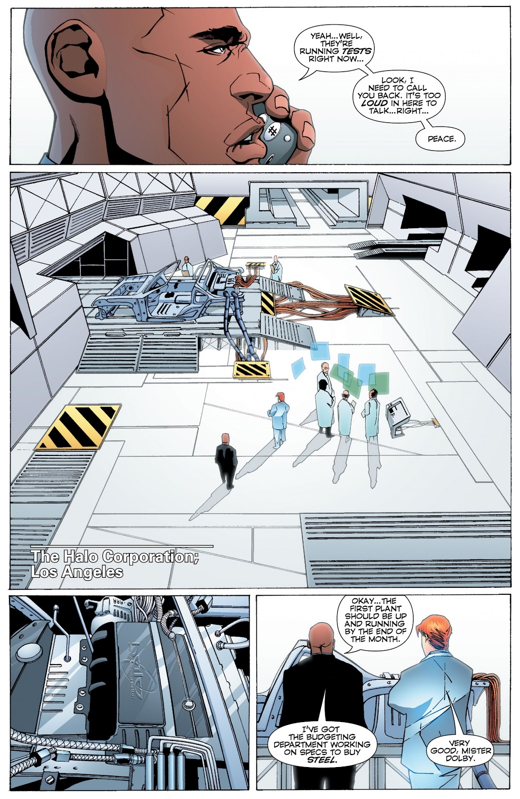 Wildcats Version 3.0 Issue #13 #13 - English 18