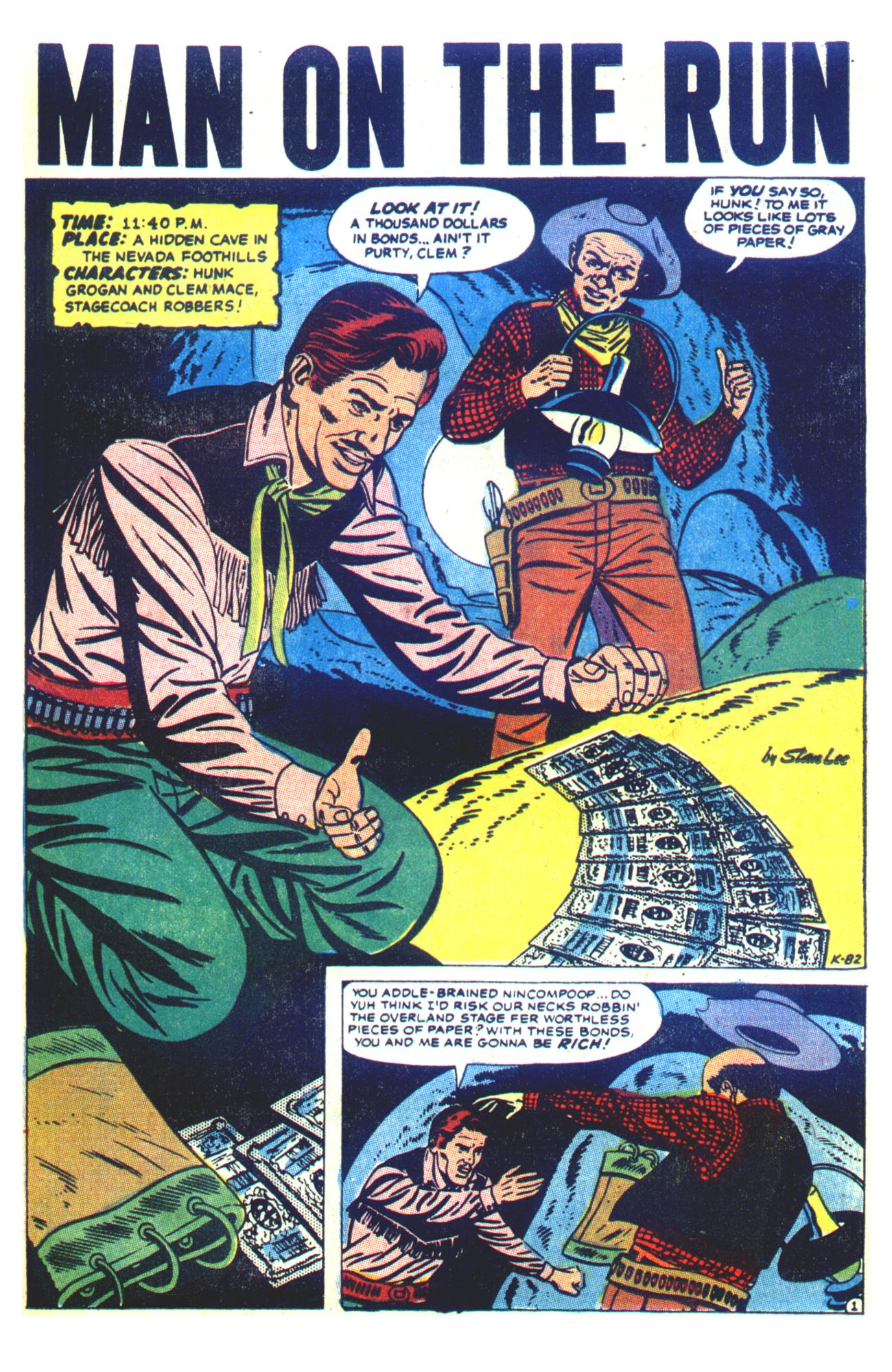 The Rawhide Kid (1955) 94 Page 26