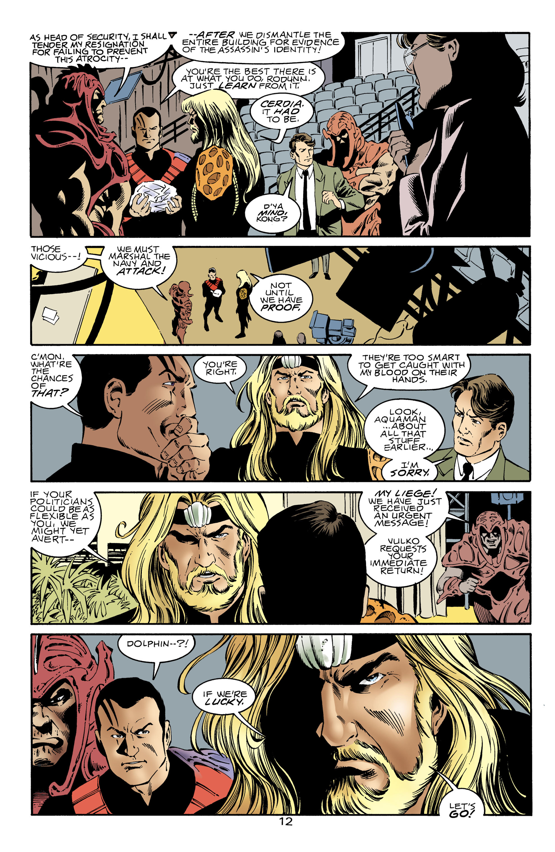 Read online Aquaman (1994) comic -  Issue #63 - 13