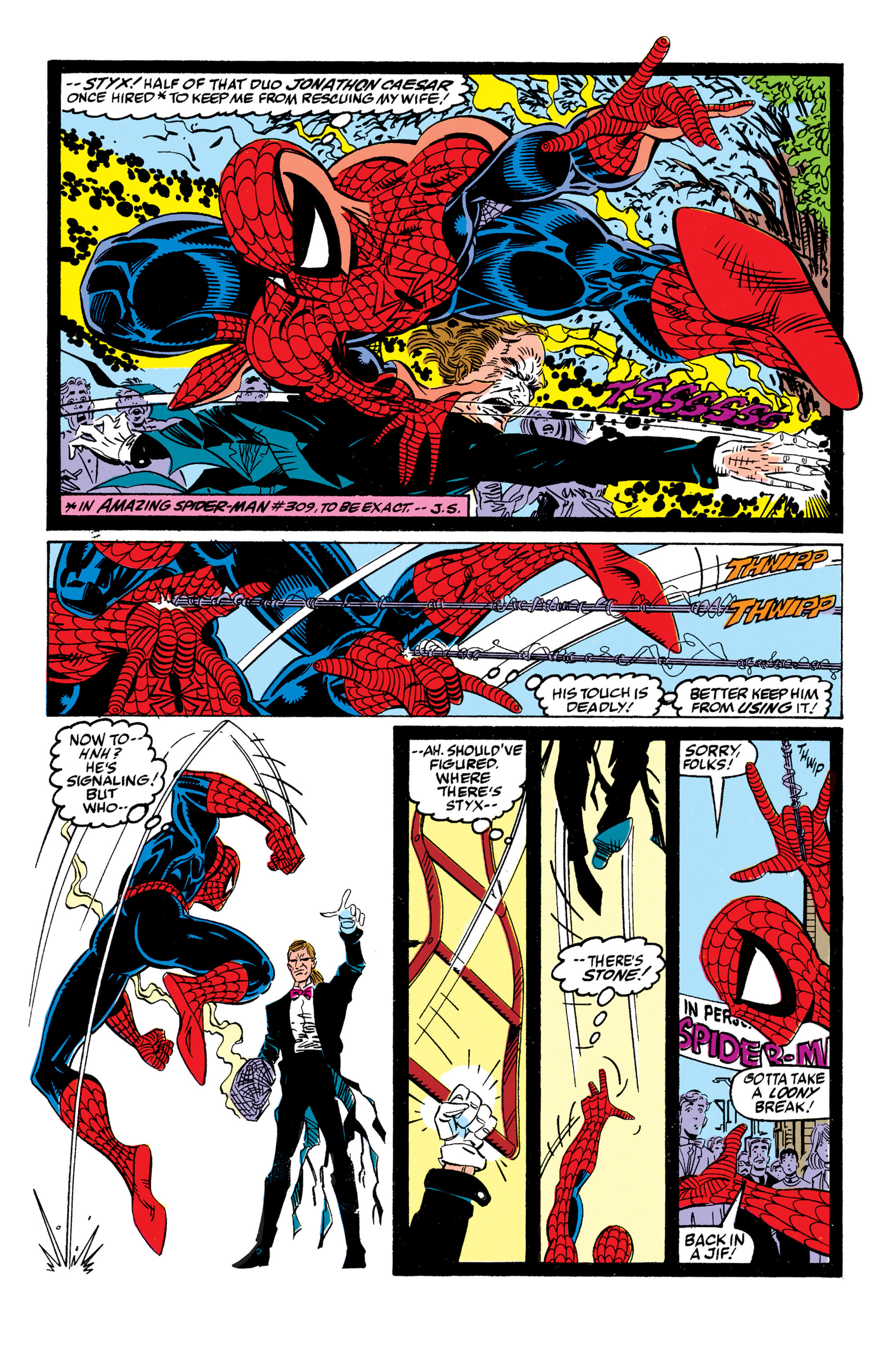 The Amazing Spider-Man (1963) 332 Page 5