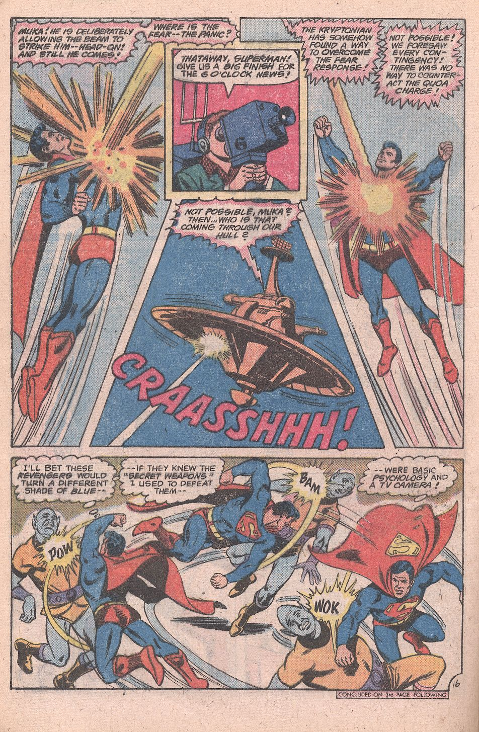Read online Action Comics (1938) comic -  Issue #501 - 28
