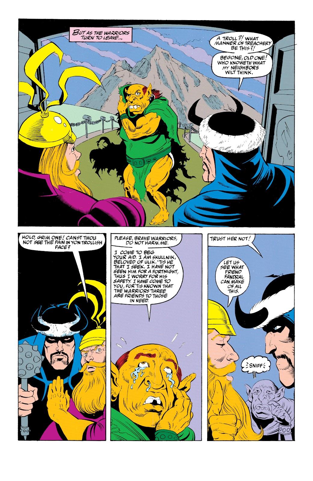 Read online Avengers: Citizen Kang comic -  Issue # TPB (Part 1) - 97