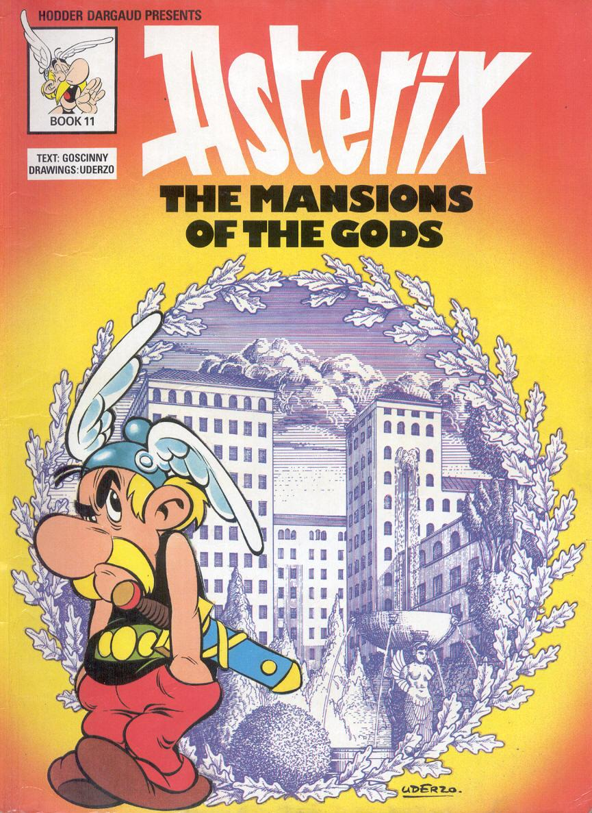 Asterix 17 Page 1