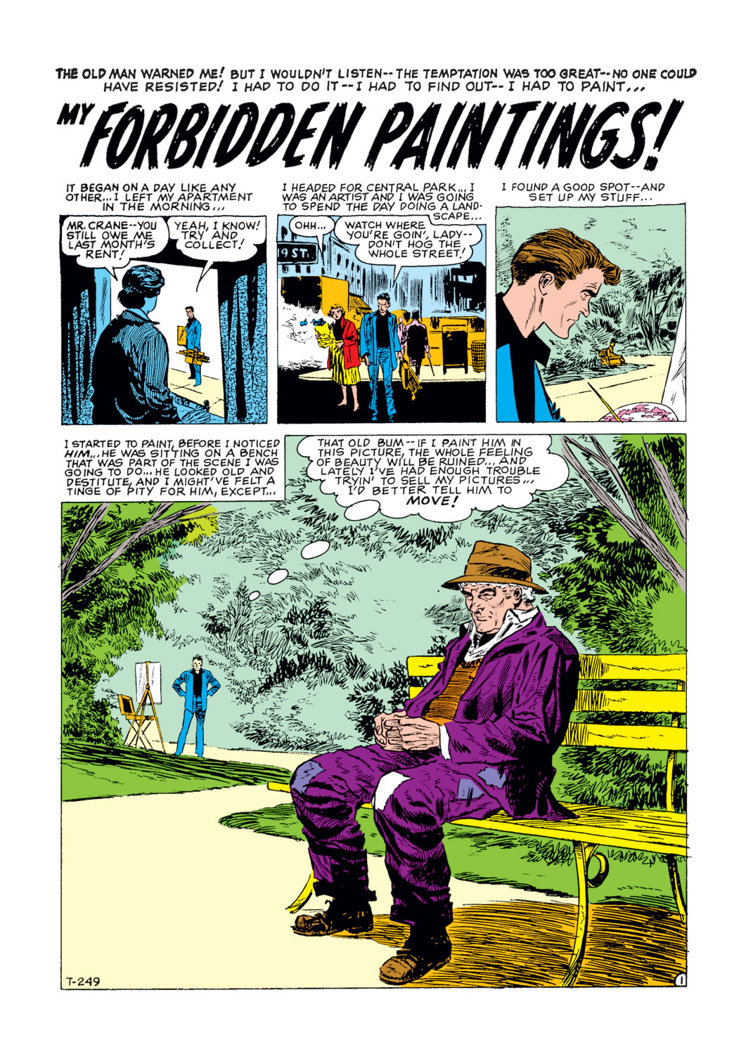 Tales to Astonish (1959) issue 4 - Page 8