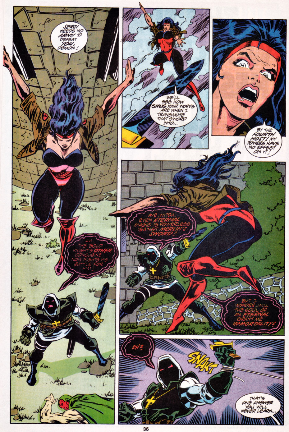 The Avengers (1963) _Annual_22 Page 31