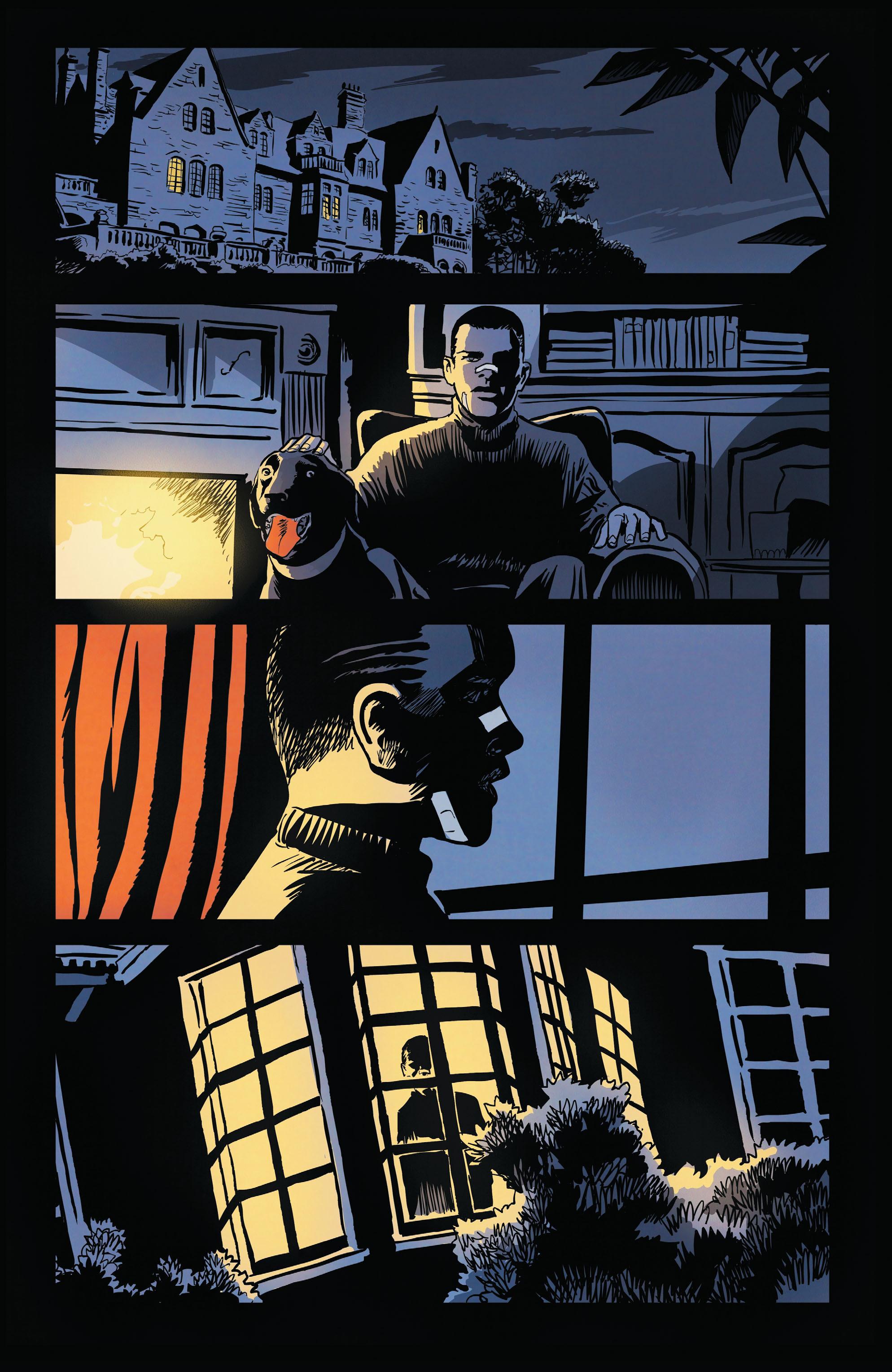 Read online All-Star Batman comic -  Issue #7 - 32