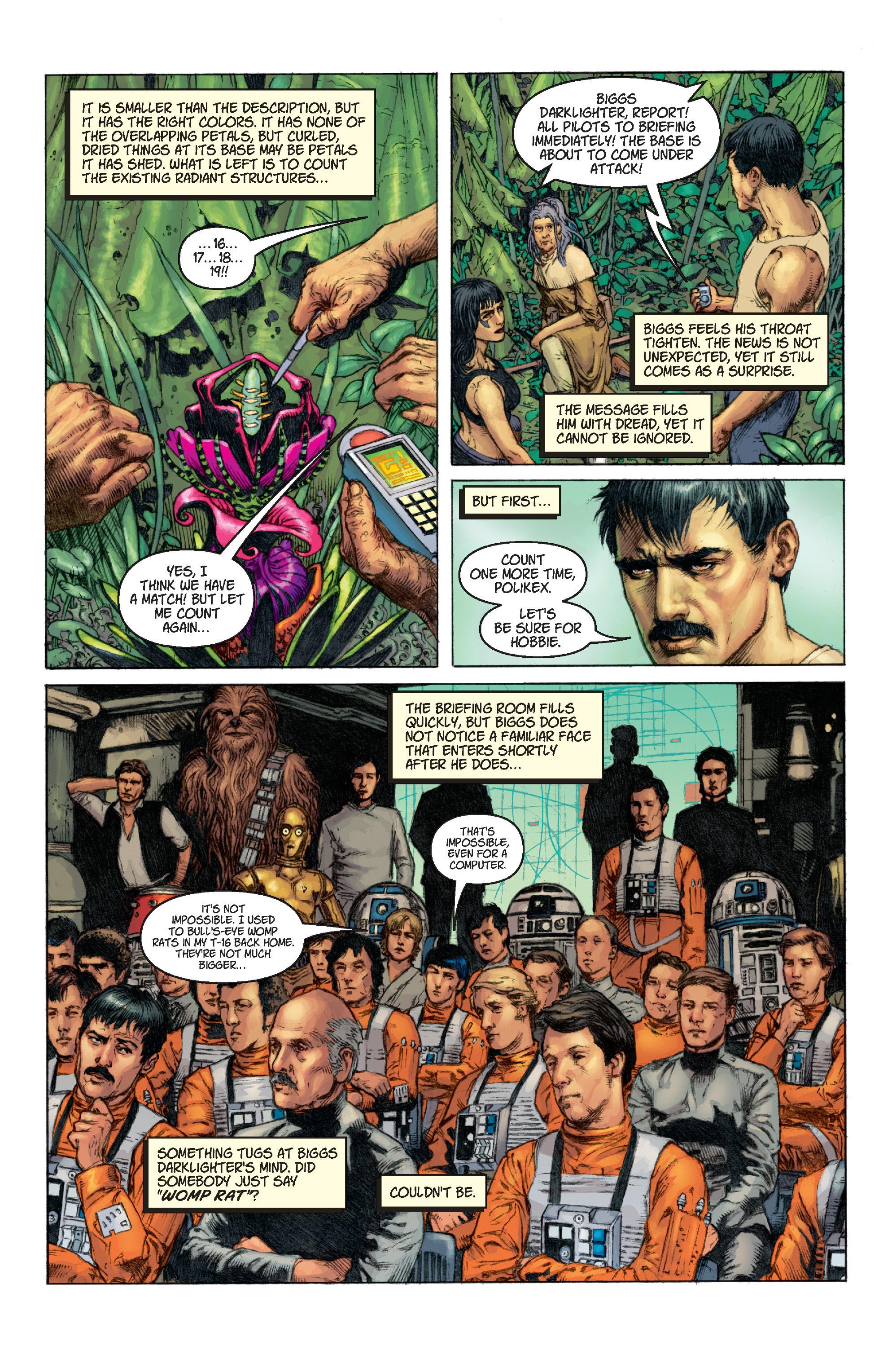 Read online Star Wars Omnibus comic -  Issue # Vol. 22 - 97