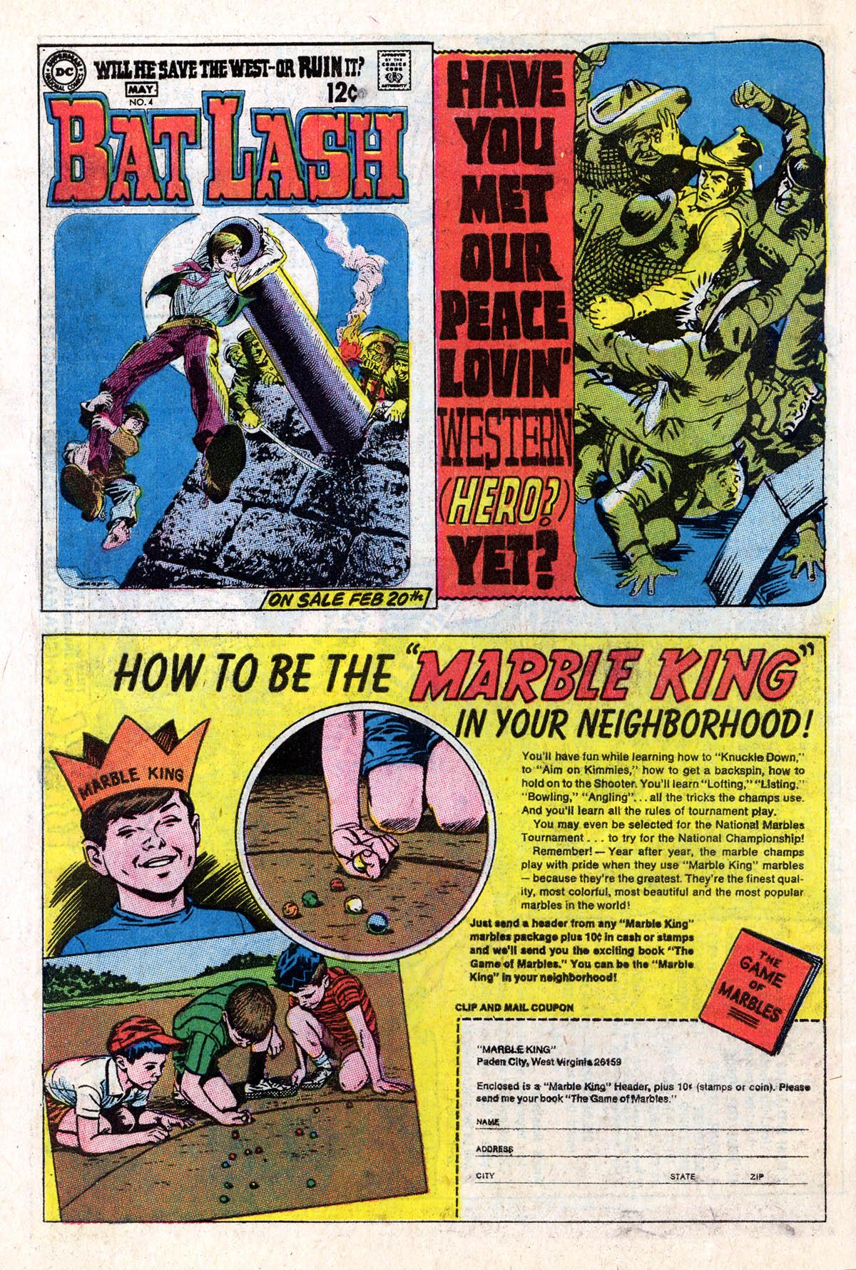 Read online Adventure Comics (1938) comic -  Issue #379 - 34