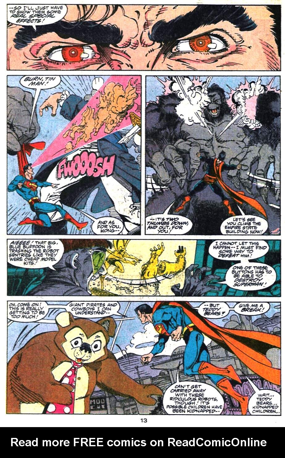 Adventures of Superman (1987) 475 Page 13