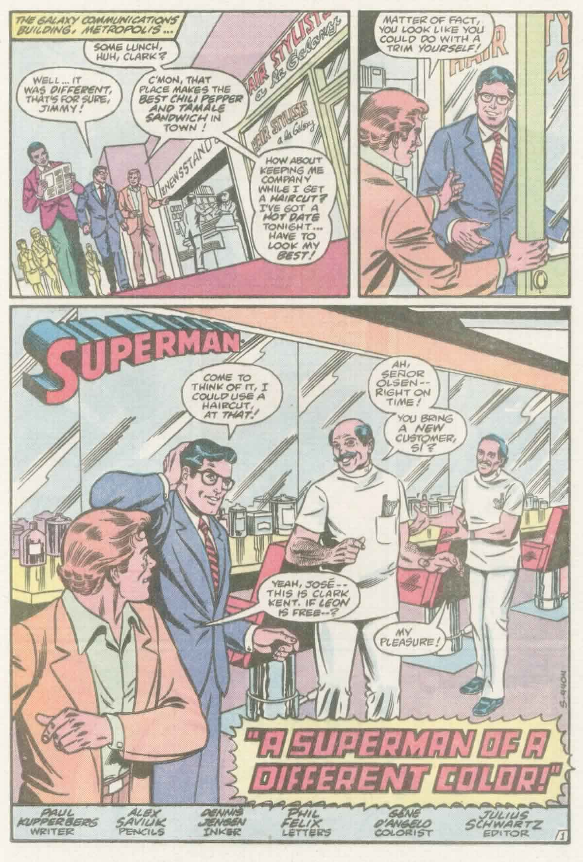 Action Comics (1938) 559 Page 17