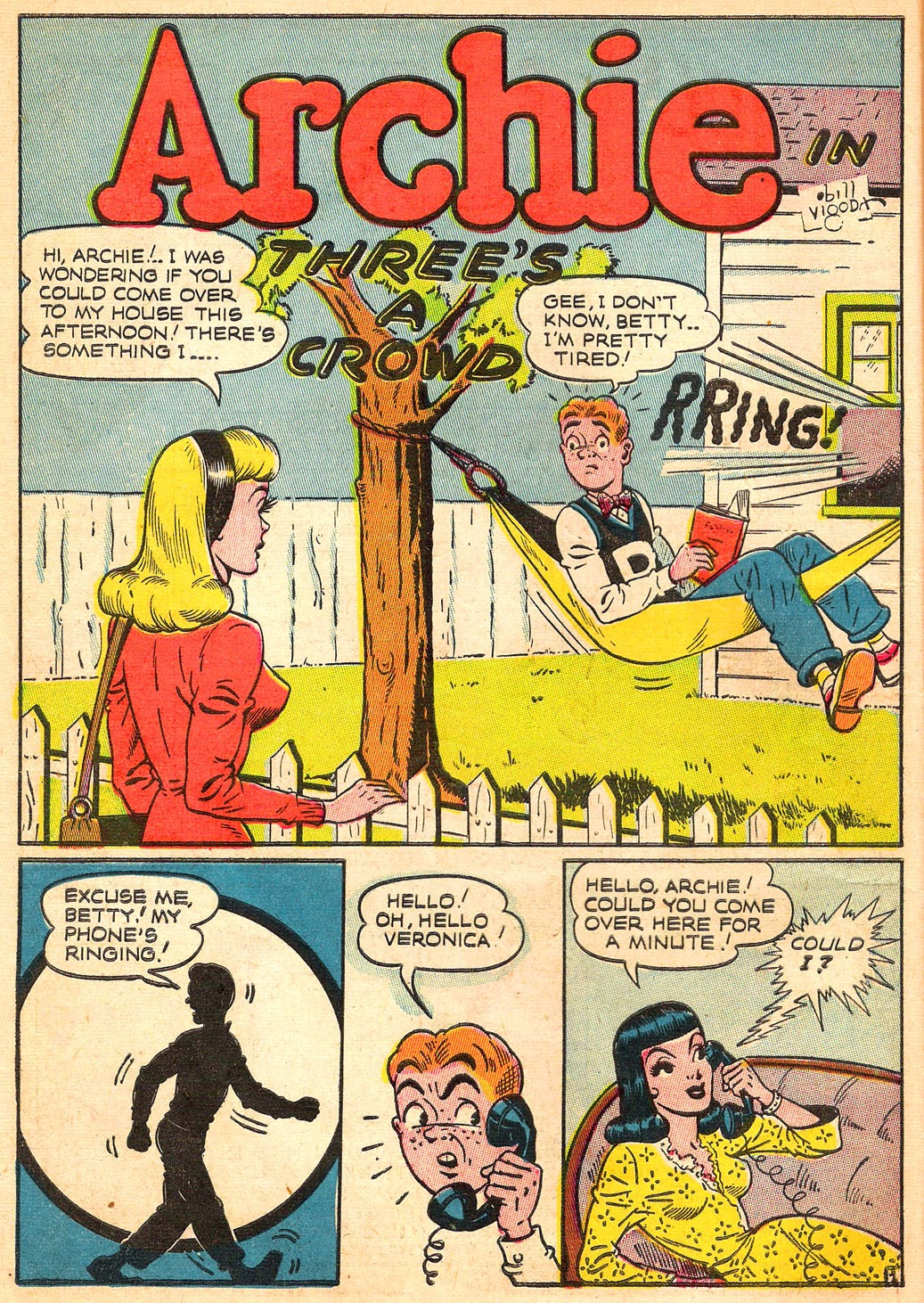 Archie Comics issue 027 - Page 12