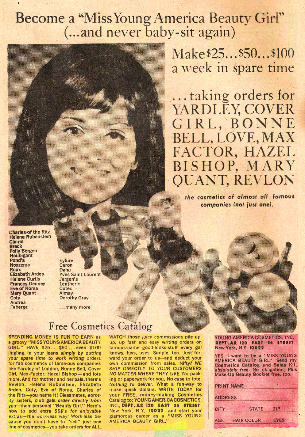 Read online She's Josie comic -  Issue #45 - 12