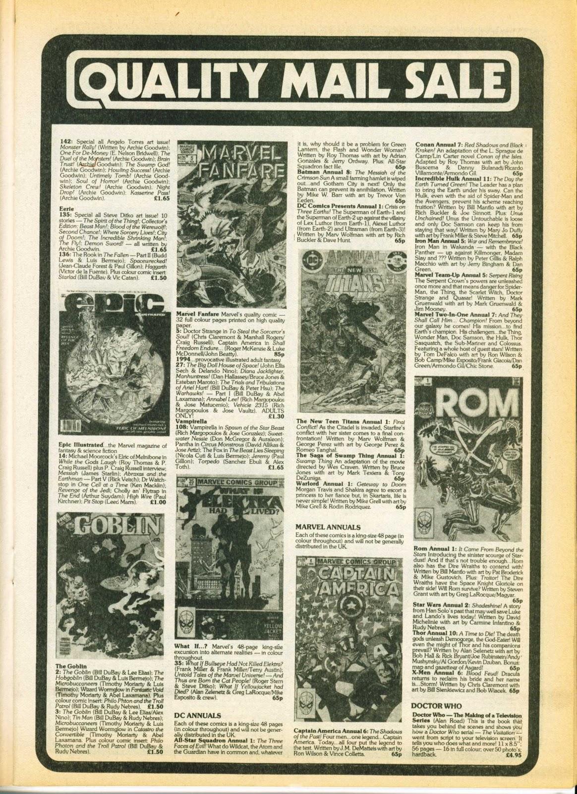 Warrior Issue #8 #9 - English 25