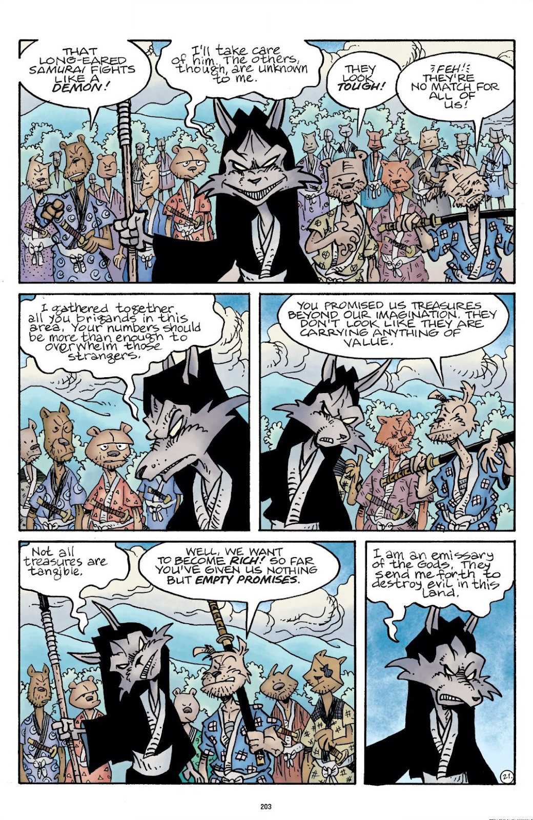 Read online Teenage Mutant Ninja Turtles: The IDW Collection comic -  Issue # TPB 9 (Part 3) - 2