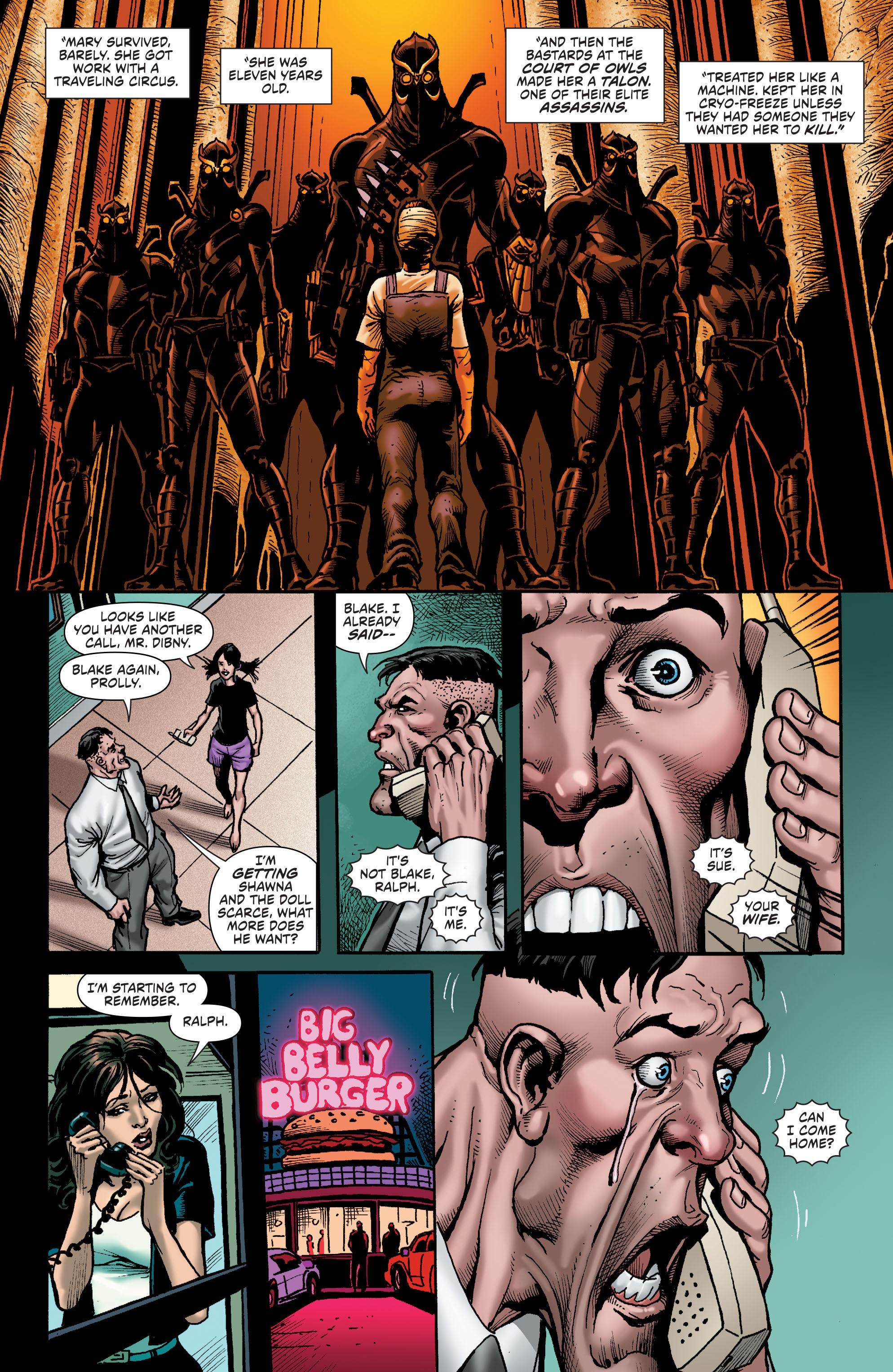 Read online Secret Six (2015) comic -  Issue #11 - 16