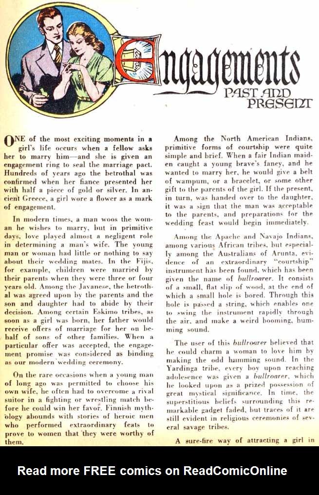 Read online Sensation (Mystery) Comics comic -  Issue #92 - 37