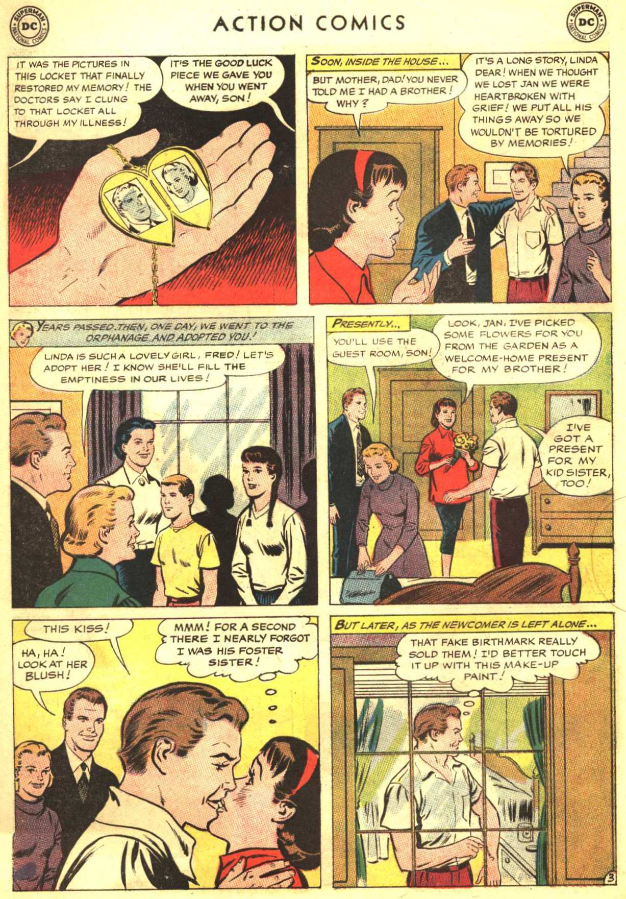 Action Comics (1938) 303 Page 17
