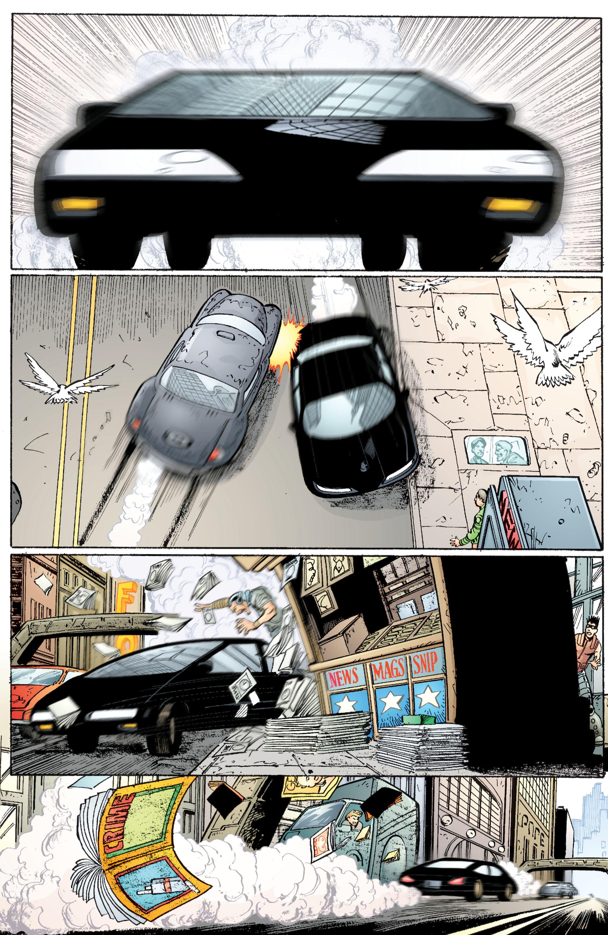 Read online Transmetropolitan comic -  Issue #55 - 16