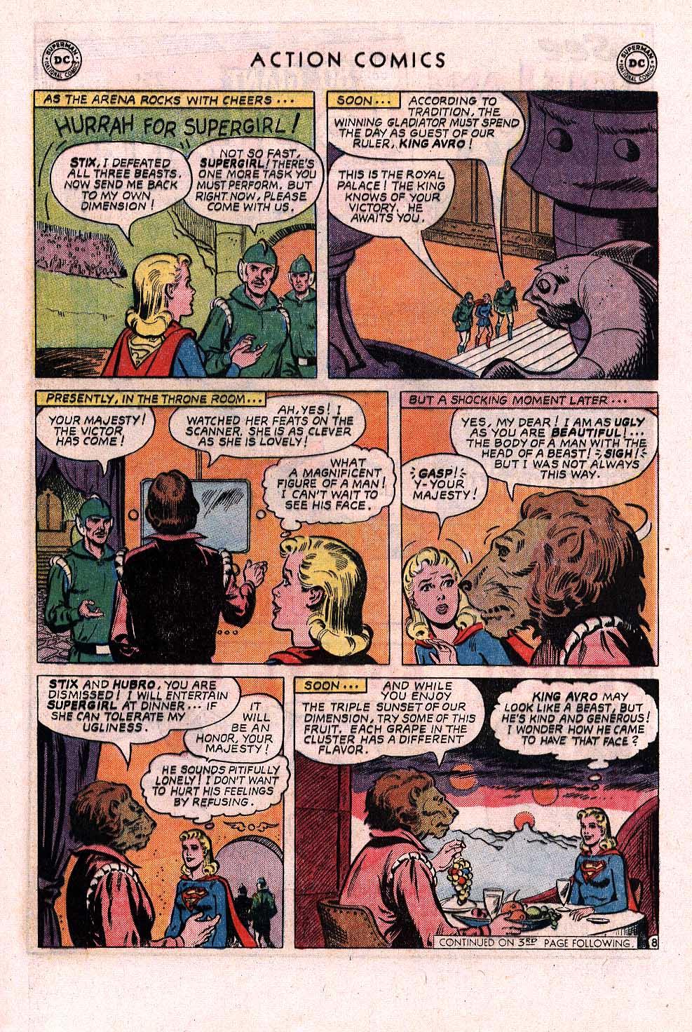 Action Comics (1938) 328 Page 20