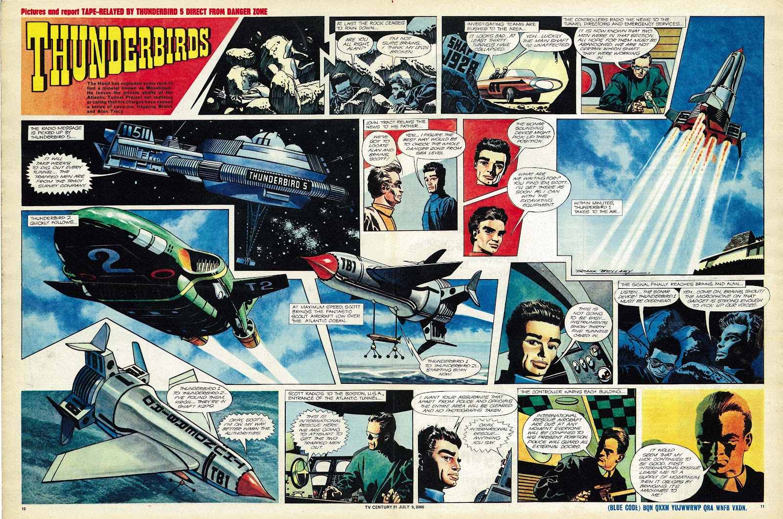 TV Century 21 (TV 21) issue 77 - Page 10