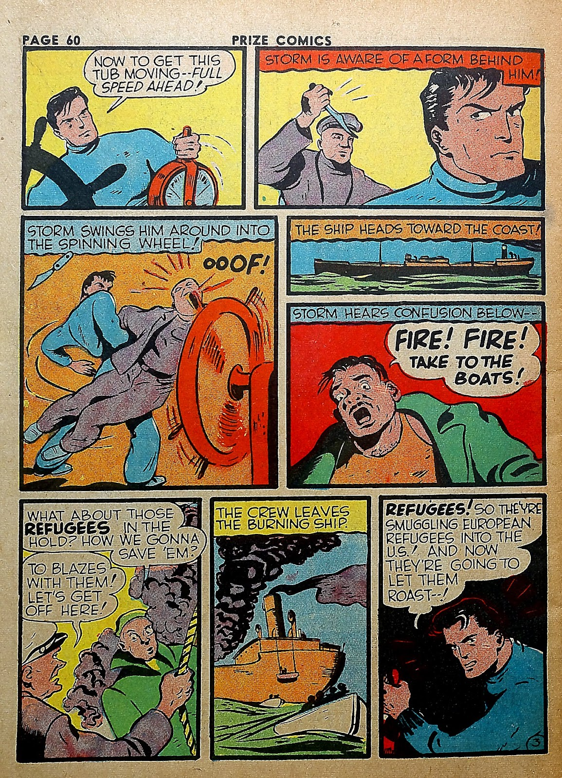 Prize Comics issue 5 - Page 61