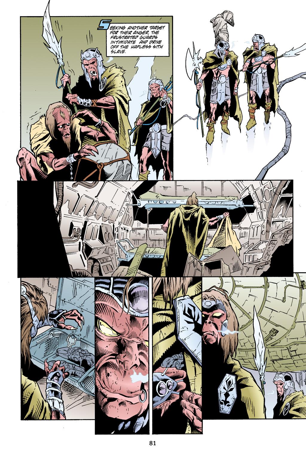 Read online Star Wars Omnibus comic -  Issue # Vol. 4 - 78