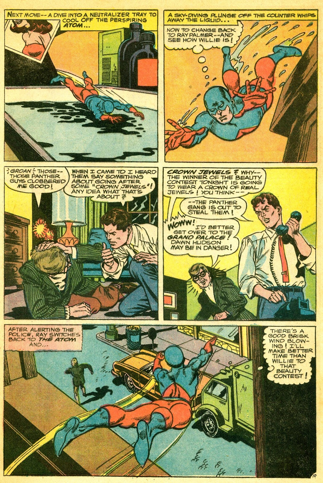 The Atom issue 27 - Page 13