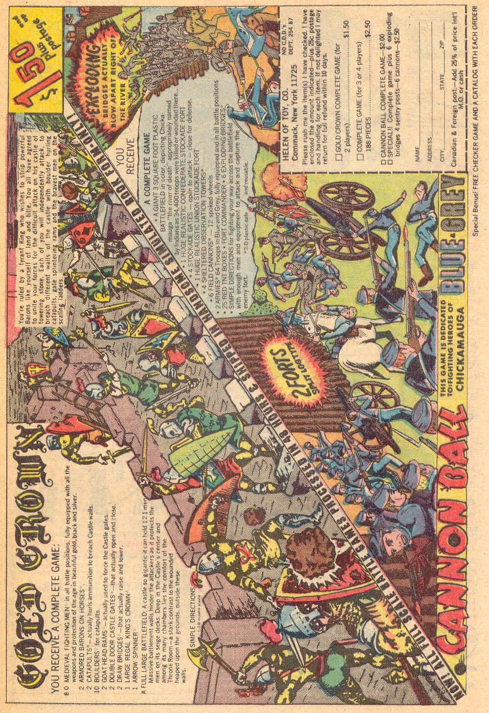 Read online Action Comics (1938) comic -  Issue #380 - 33