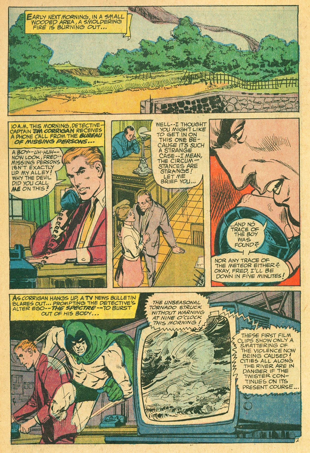 Read online Adventure Comics (1938) comic -  Issue #497 - 76