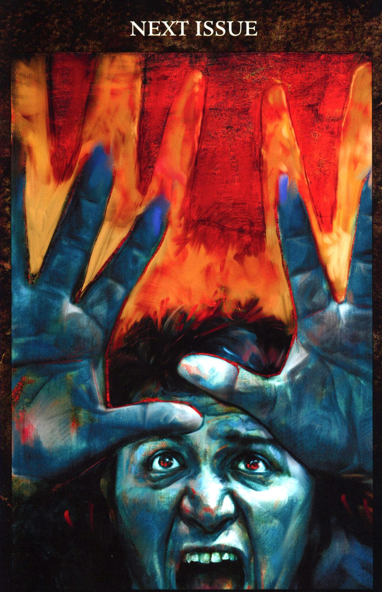 Read online Stephen King's N. comic -  Issue #2 - 35