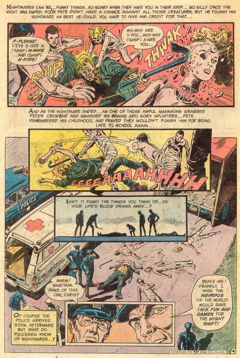 Read online Adventure Comics (1938) comic -  Issue #434 - 5