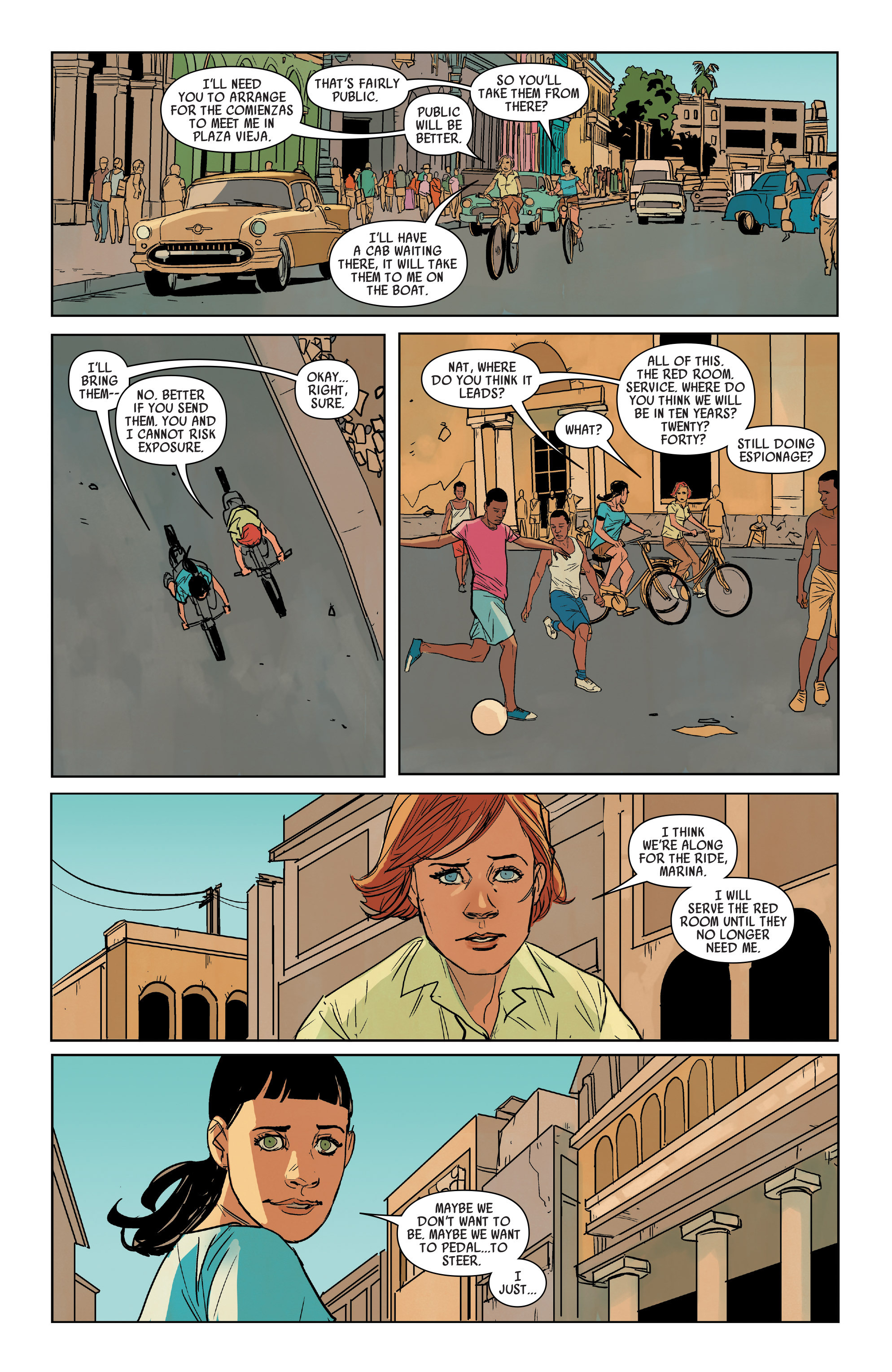 Read online Secret Wars: Last Days of the Marvel Universe comic -  Issue # TPB (Part 1) - 242