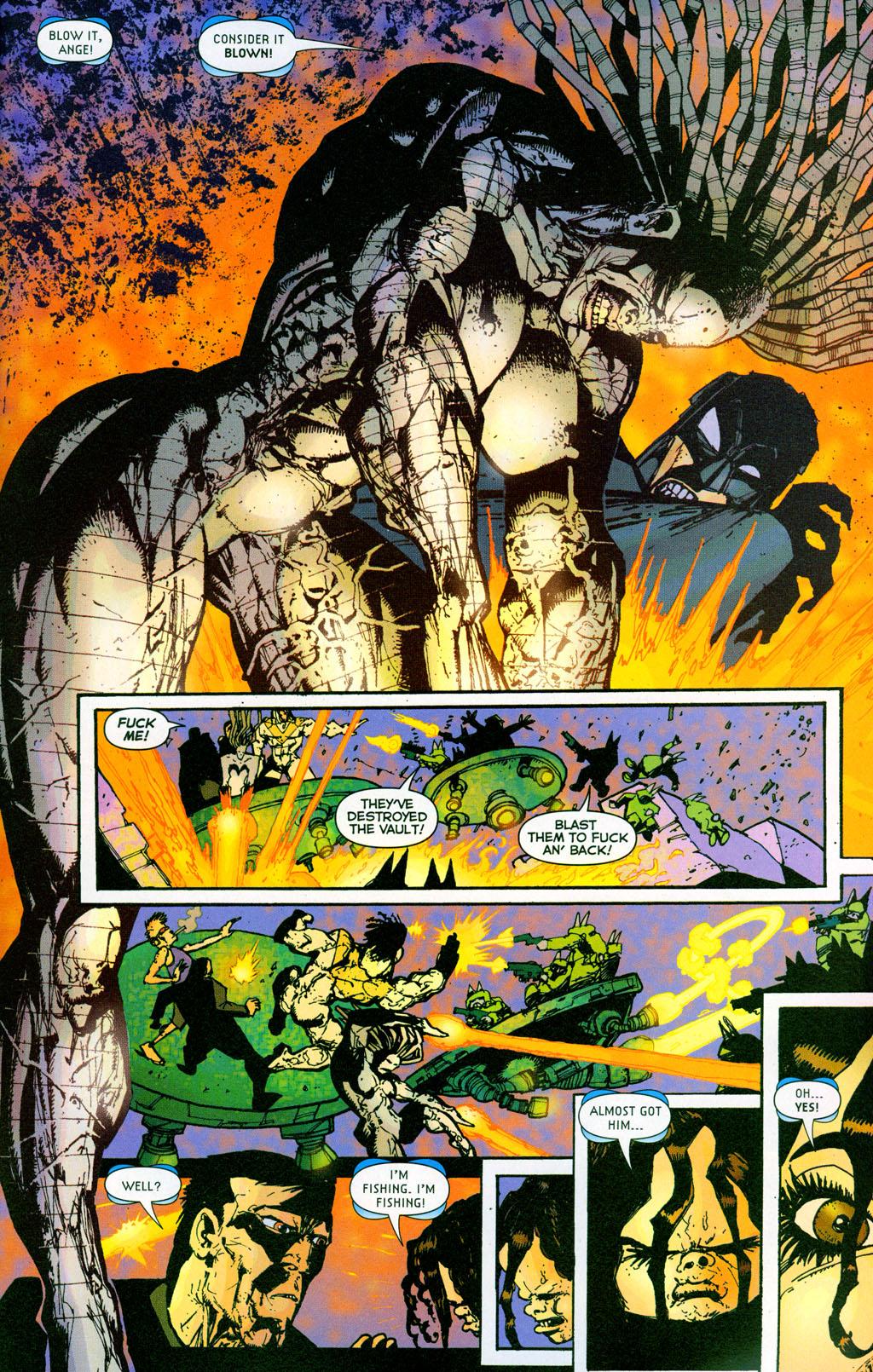Read online The Authority/Lobo: Spring Break Massacre comic -  Issue # Full - 29