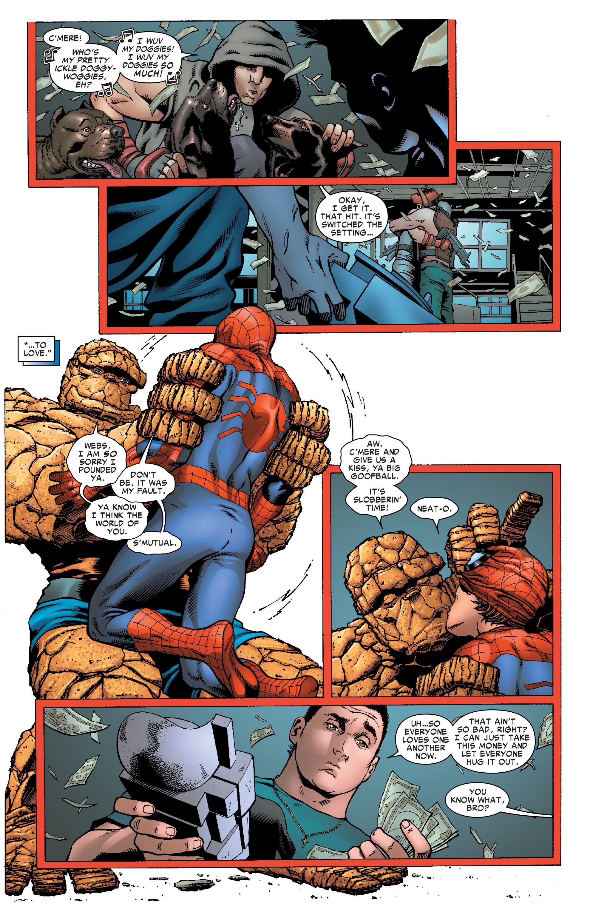 Avenging Spider-Man #Annual_1 #25 - English 25