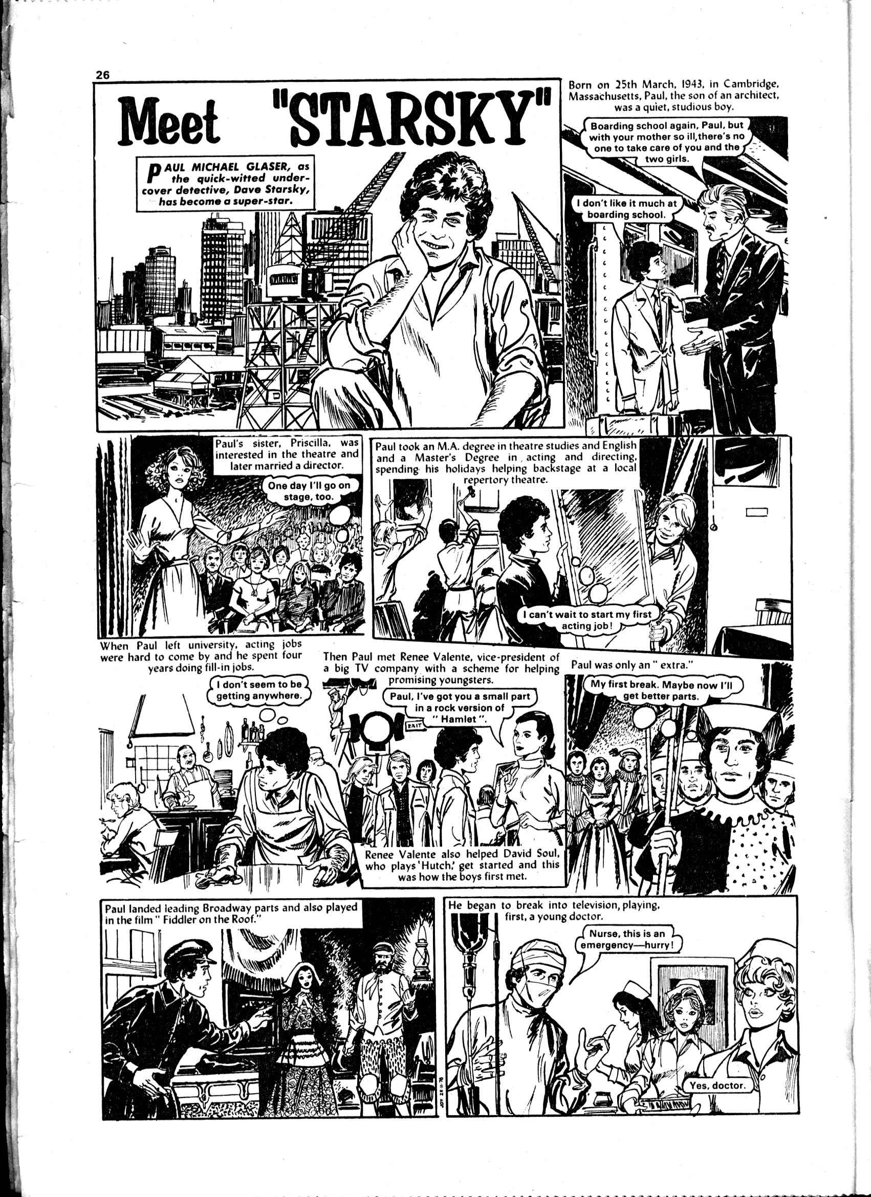 Read online Judy comic -  Issue #985 - 26